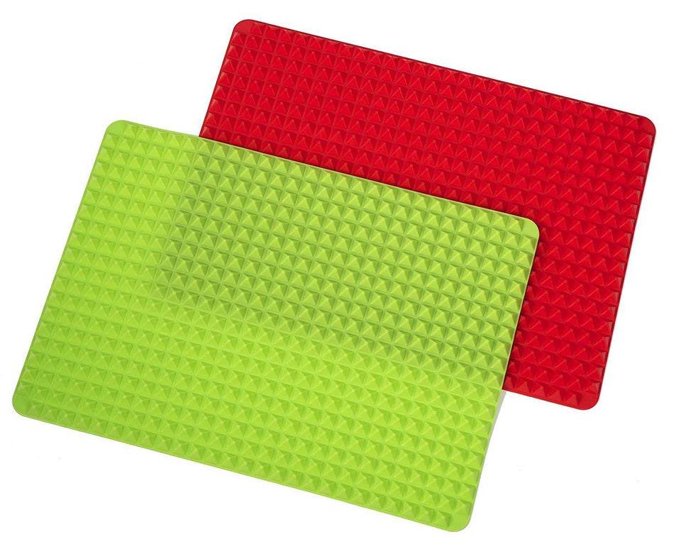 Pyramid Non-Stick Baking Mat [2-Pack]