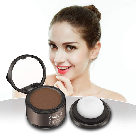 Best Thinning Hair Bald Spot Concealer Powder