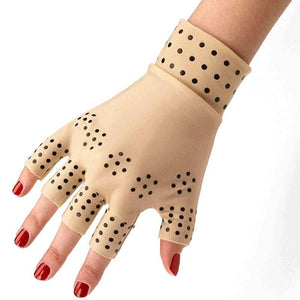 Best Magnetic Compression Therapy Arthritis Relief Gloves