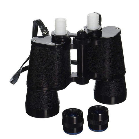 Best Secret Binocular Liquor Alcohol Whiskey Brandy Vodka Beer Wine Flask