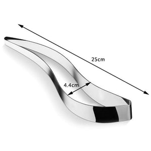 Stainless Steel Cake Wedge Server Cutter
