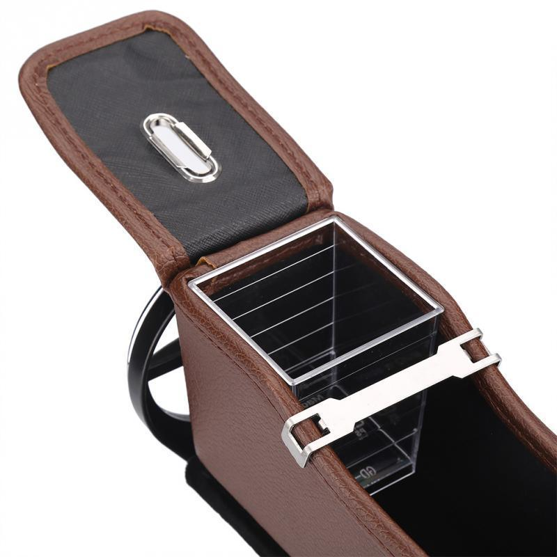 Best Car Seat Pocket Gap Filler Catcher Storage