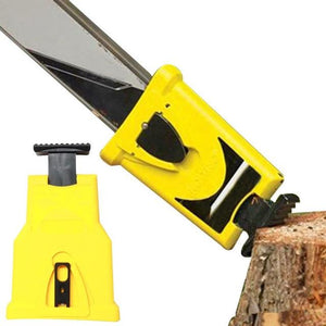 Best Non-Electric Manual Chainsaw Chain Sharpener