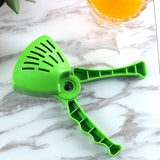 Handheld Citrus Fruit Manual Juicer Squeezer
