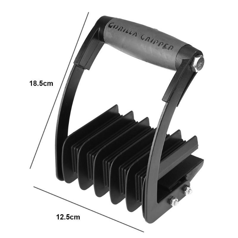 Gorilla Gripper Panel Plywood Drywall Carrier