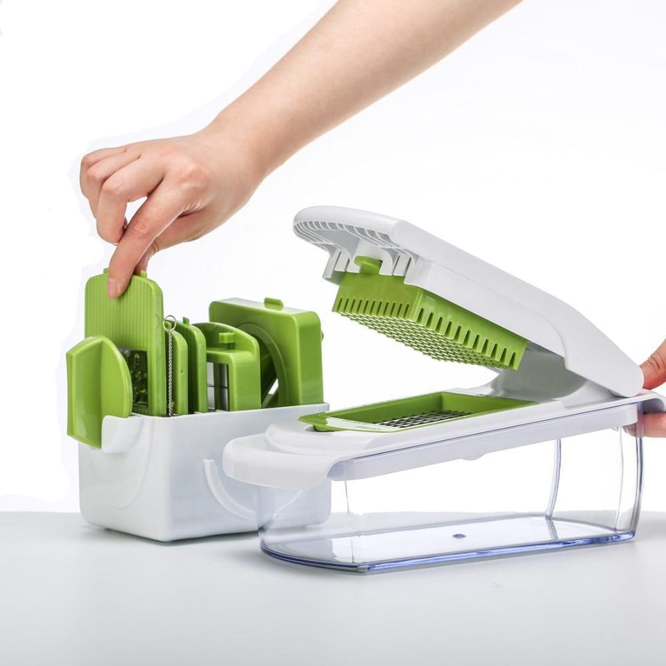 Mandolin Vegetable Slicer Cutter Dicer