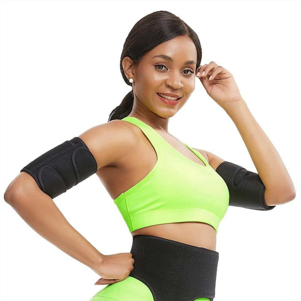Arm Trimmer & Shaping Wraps