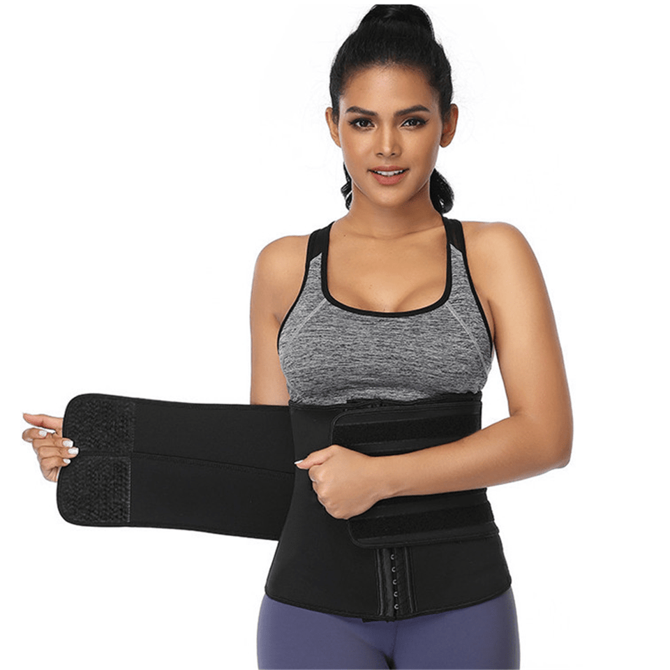 Best Women's Slimming Waist Trainer Corset