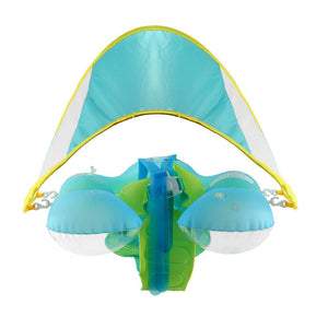 Best Baby Strap-On Anti-Slip Trainer Floatie