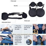 Lower Back Posture Corrector Support Belt