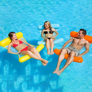 Best Swimming Pool Water Hammock