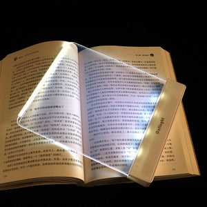 Best Portable LED Panel Reading Travel Light