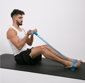 Pedal Puller Resistance Band