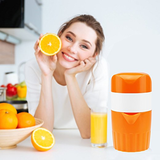 Instant Fruit Juicer Cup