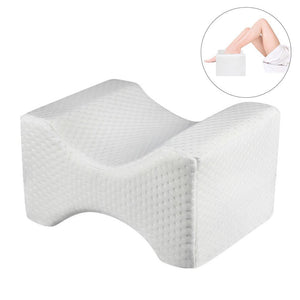 Memory Foam Pillow Knee Cushion