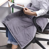 Adjustable Portable Thermal Heating Vest Blanket