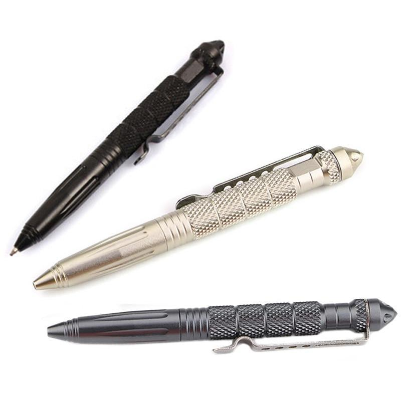 Best Tactical Survival Pen