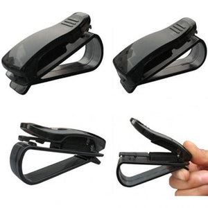 Best Sunglasses Eyewear Car Mount Clip Holder