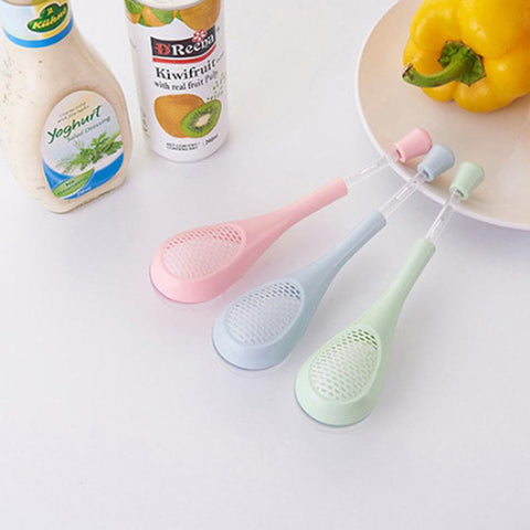 Best Slotted Plastic Spoon Sift