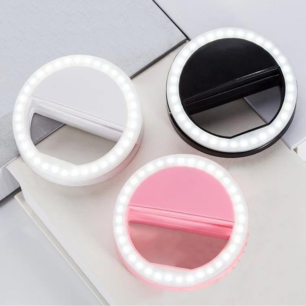 Best Smartphone Selfie Ring Light