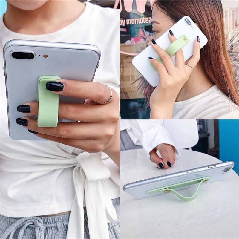 Best Universal Stick-on Phone Holder Grip