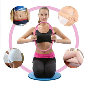 Best Pilates Exercise Ring