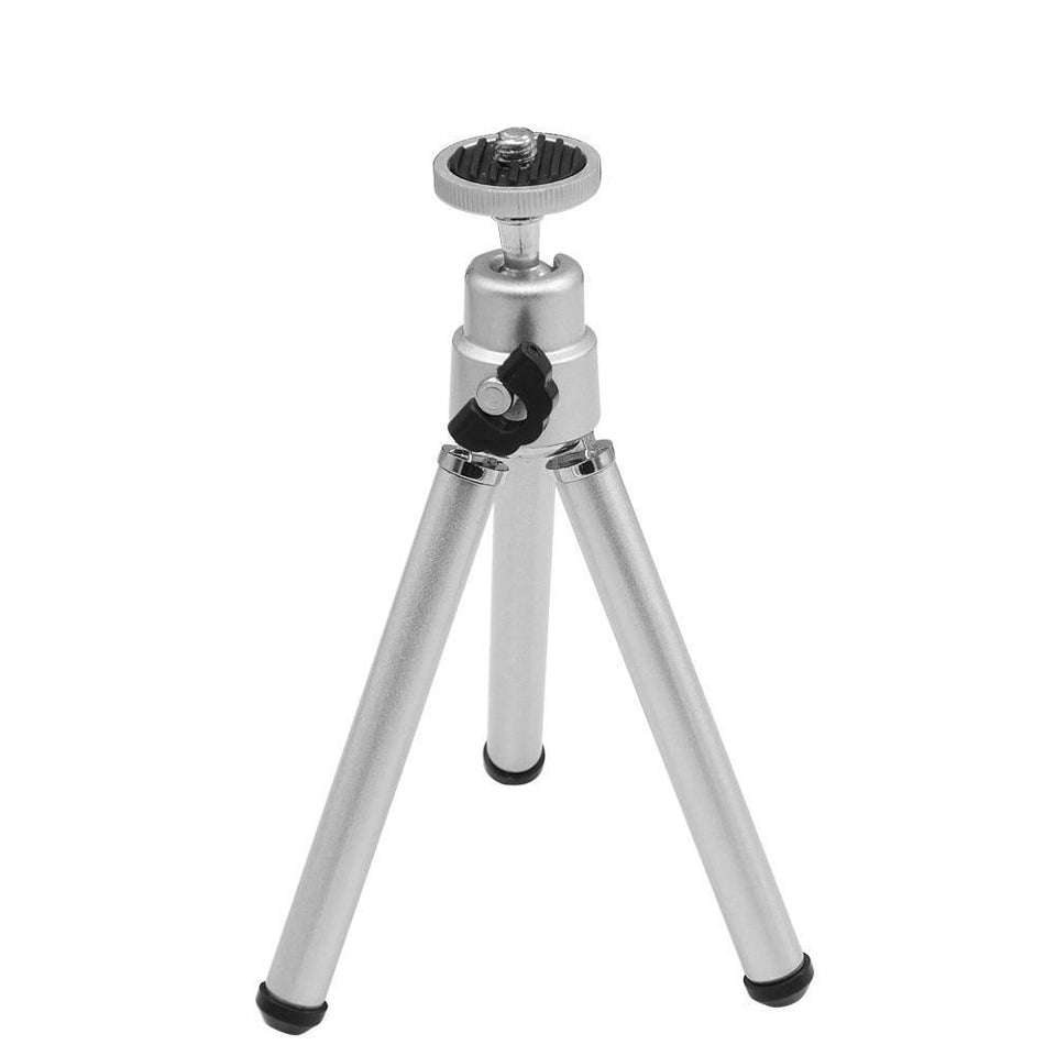 Mini Flexible Projector Camera Tripod Stand