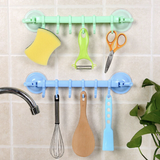 Powerful Vacuum Rack Stand Suction Wall Hook