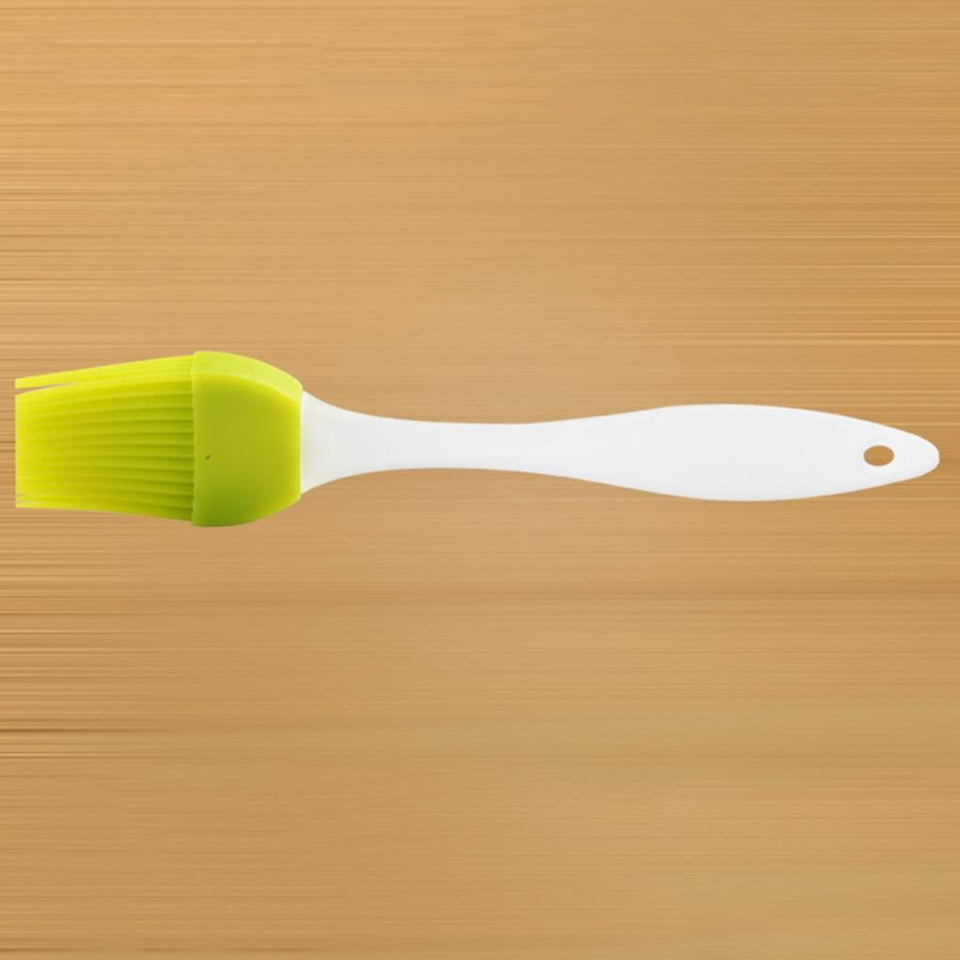 Multipurpose Silicone Basting Grilling Brush
