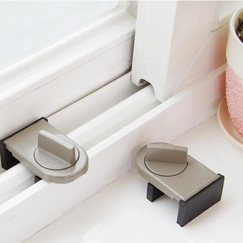 Window Slider Stoppers