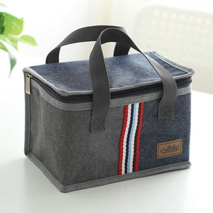 Premium Insulated Lunch Bag