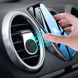 Best Clip-On Magnetic Phone Holder Car Mount