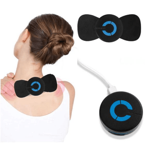 Best 6-Mode Portable Mini Butterfly EMS Massager