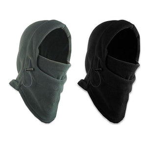 Best Windproof Thermal Face Protector Ski Mask Hoodie