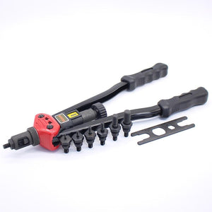 Heavy Duty Auto Riveting Tool Set