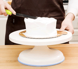 Cake Turning Table