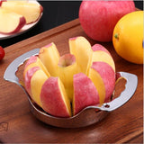 Fruit Corer and Slicer