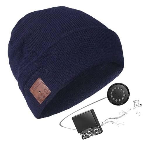 Best Smart Tech Wireless Music Bluetooth Beanie