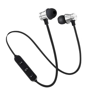 Best Bluetooth Magnetic Wireless Earbuds