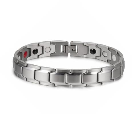 Magnetic Ion Loop Therapy Energy Bracelet