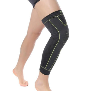 Best Full Knee Compression Support Sleeves