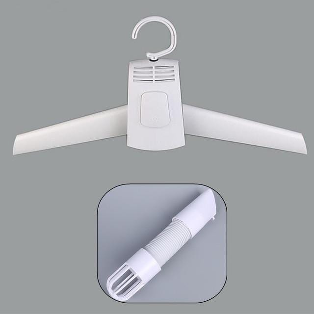 Electric Clothes Dryer Hanger