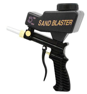 Mini Air Portable Sandblaster Gun