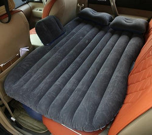 Inflatable Air Bed Car Travel Mattress