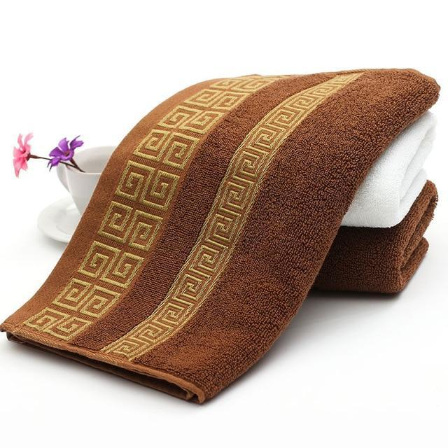 Best Cotton Luxury Bath Towels