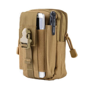 Tactical Fanny Pack Military Molle Waist Pouch