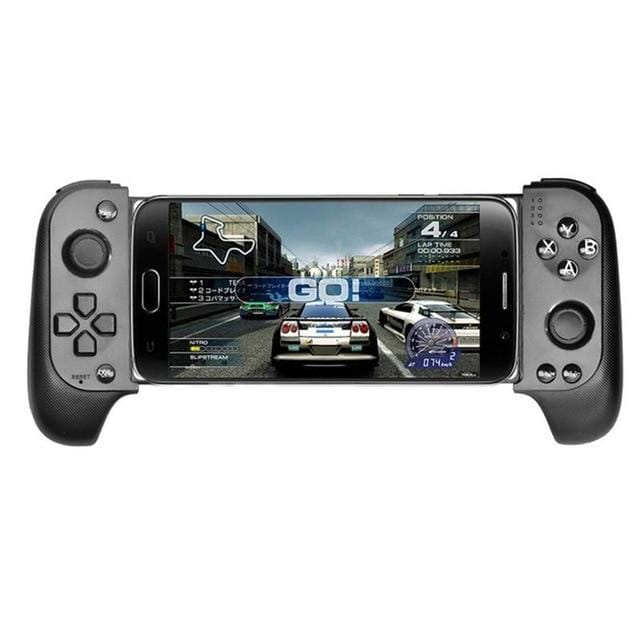 Wireless Bluetooth Smartphone Mobile Controller