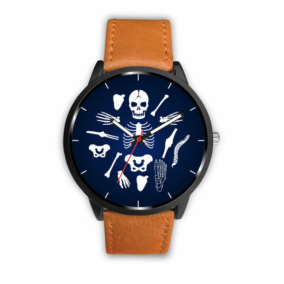 RADIOLOGIST - WATCH - BONE