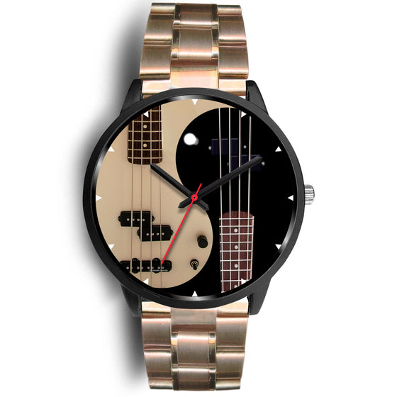 Bass Player - Watch - Cool - H1