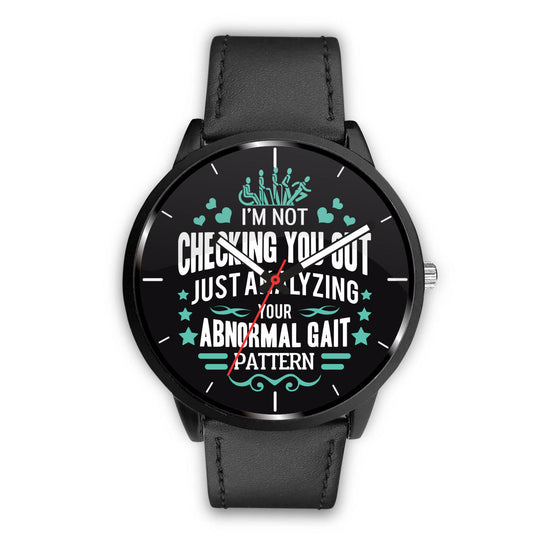 Analyzing - Physical Therapy Watch PT PTA